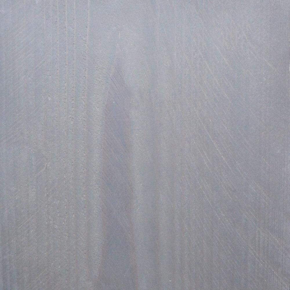 Nieuw steigerhout met donkergrijze beits