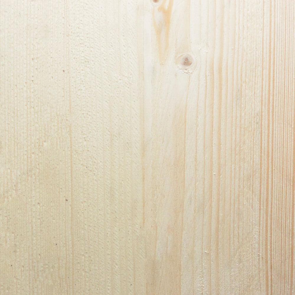 Nieuw steigerhout onbehandeld
