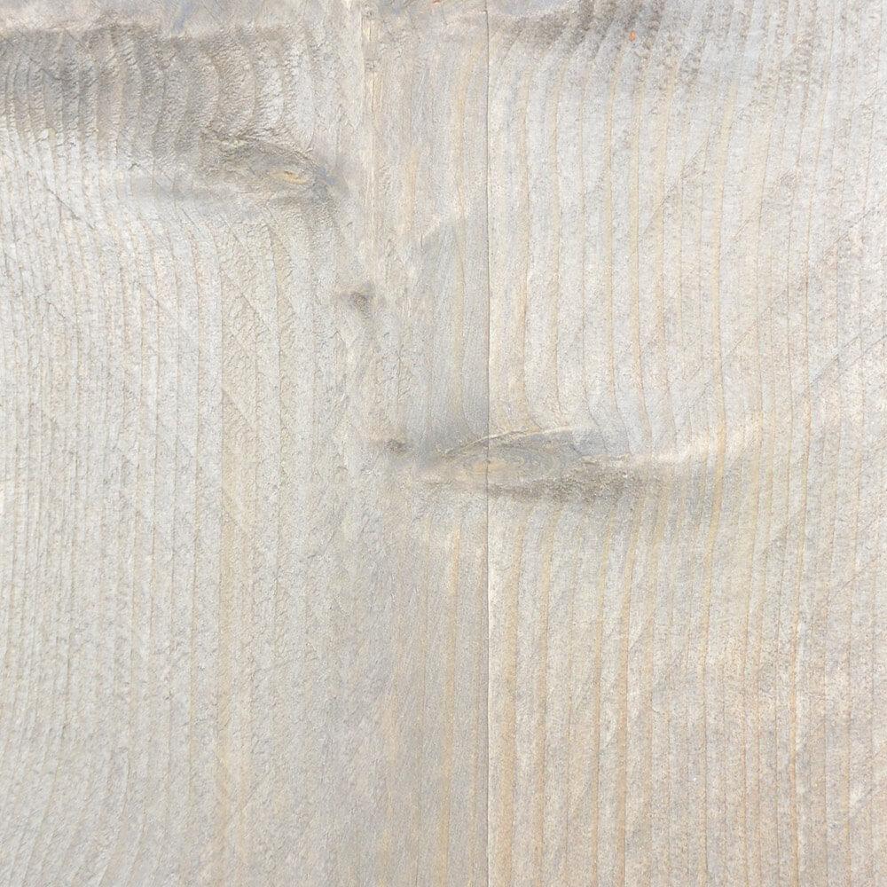 Verouderd steigerhout onbehandeld