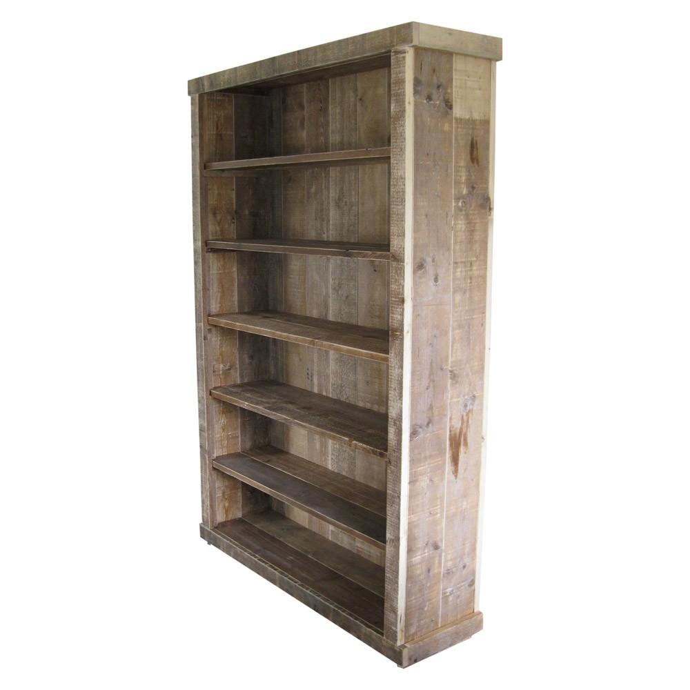 Steigerhouten kasten | Steigerhouten meubels | Budget-Living