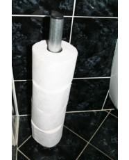 Steigerbuis WC rol staander
