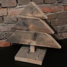Steigerhouten Kerst-Boom