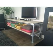 Steigerbuis TV Meubel