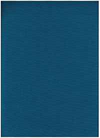 Kleurgemeleerd kobalt blauw