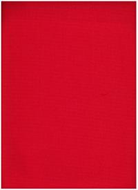 Kussens Kleur rood