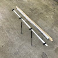 Collie 4 Onder en Bovengeleider ombouw